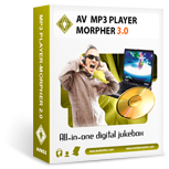 MP3 Player Morpher