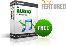 AV Audio Converter 1.0