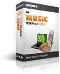 Musik Morpher Gold 5.0