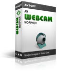 Webcam Morpher 2.0