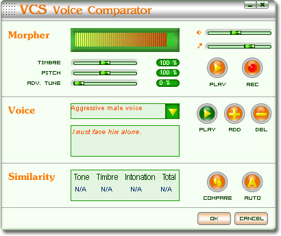 AV Voice Changer Software,