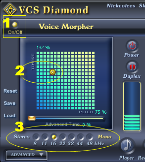 Vcs diamond - фото 4