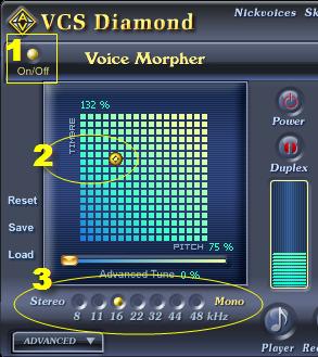 Vcs diamond - фото 4