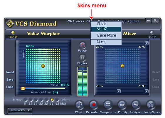 Vcs diamond - фото 3