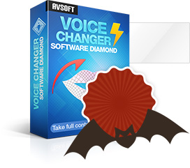 Voice Changer Software Diamond 9.0