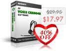 Voice Changer Software 7.0