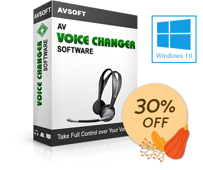 Voice Changer Software  now!