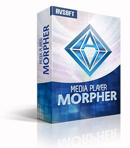 Media Player Morpher 6.2