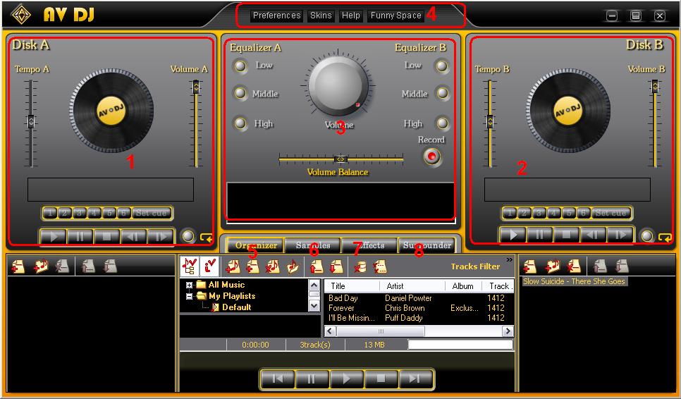 programma DJ